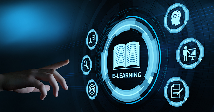 Advantages Of Custom E-learning Solutions For An Organization